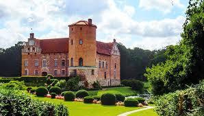 Resa 3 till Torups slott