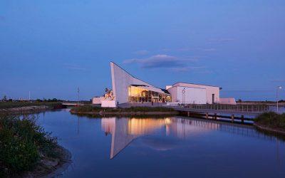 RESA 1: ARKEN – Museum for Moderne Kunst. ISHÖJ