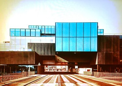 BLOX DAC Dansk Arkitektur Center