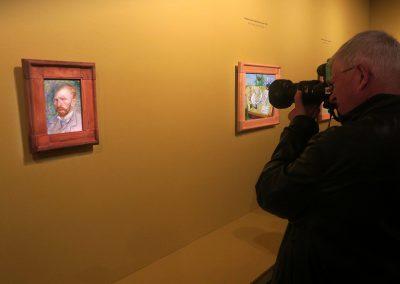 van Gogh foto